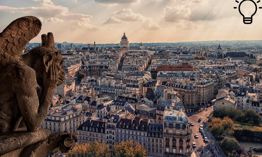 Errores comunes al visitar París