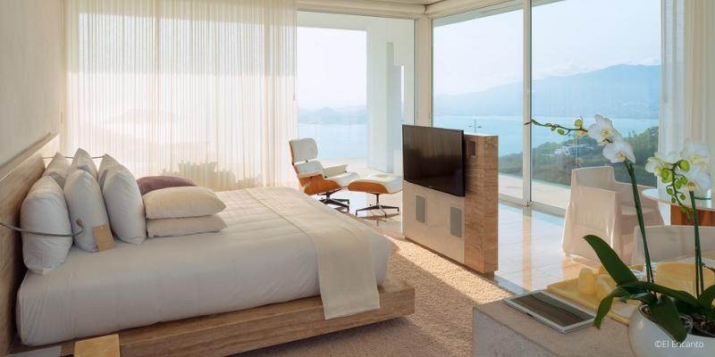 acapulco mejores hoteles lujo