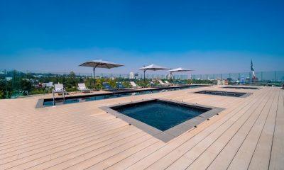7 razones para visitar el hotel Galería Plaza San Jerónimo
