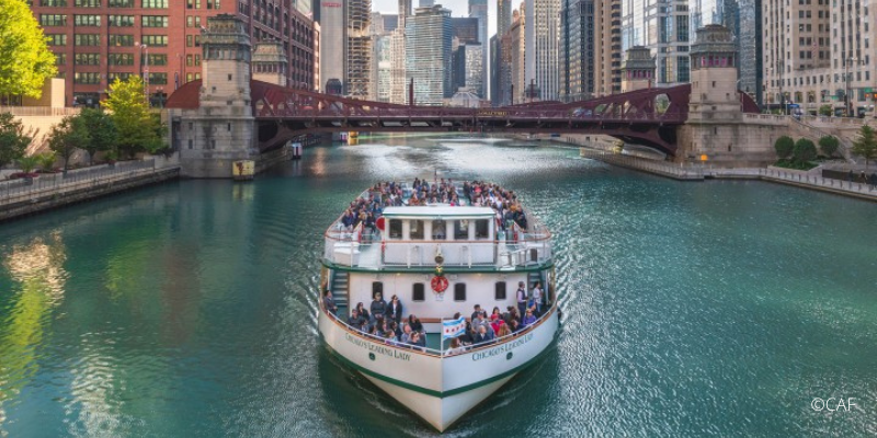 Chicago en 48 horas
