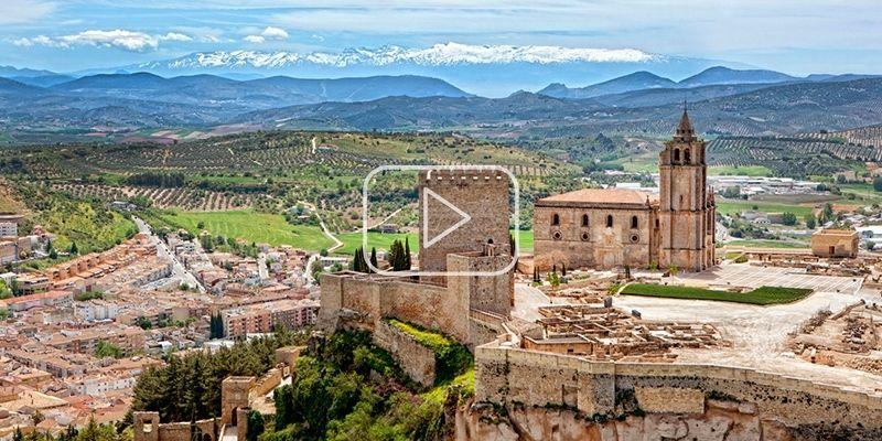 Guía de España para amantes de la cultura y naturaleza