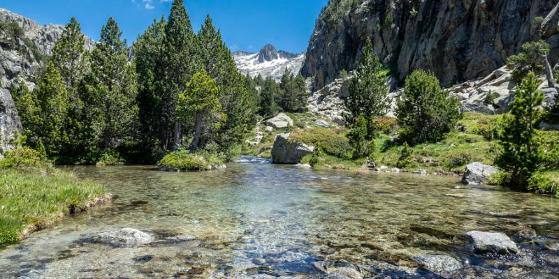 Los mejores parques nacionales de España para familias