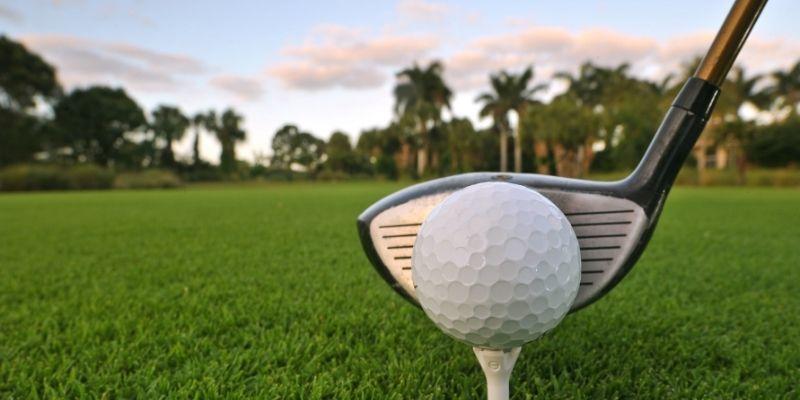 Los mejores campos de golf de Florida