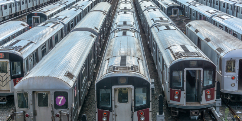 metro nueva york como usar guia