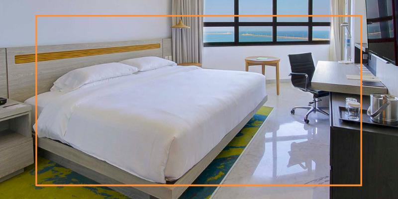 veracruz mejores hoteles
