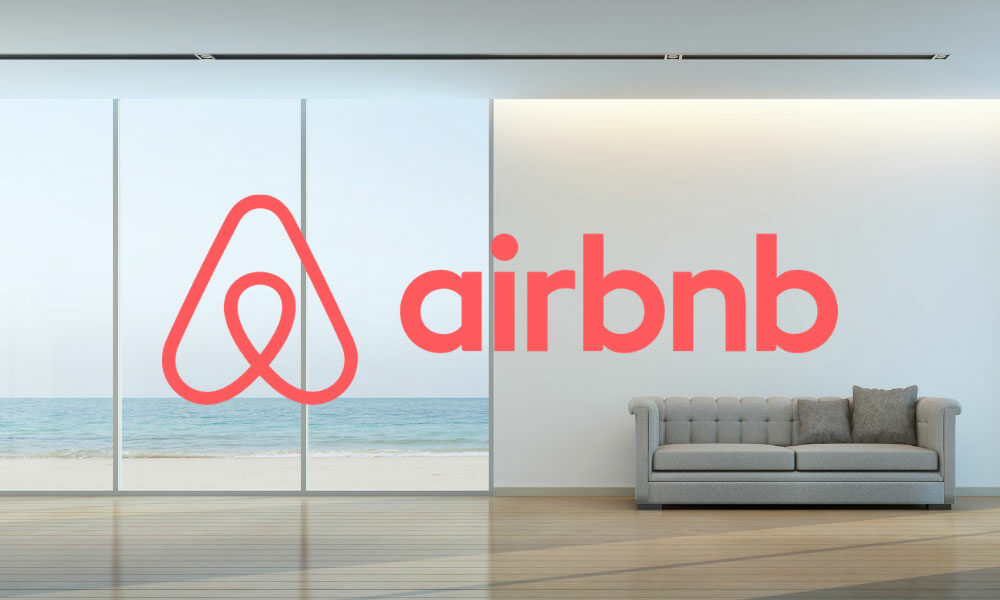 airbnb app review