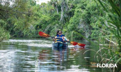 Los mejores 5 destinos ecológicos de la Florida