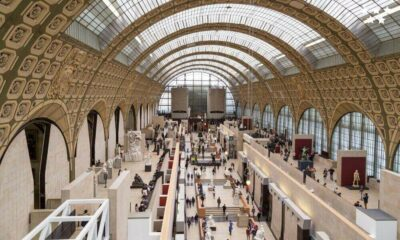 museo d'orsay review