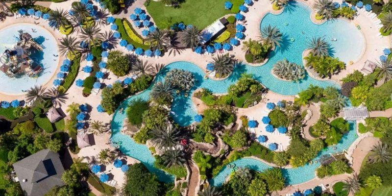 7 razones para alojarte en Reunion Resort & Golf Club
