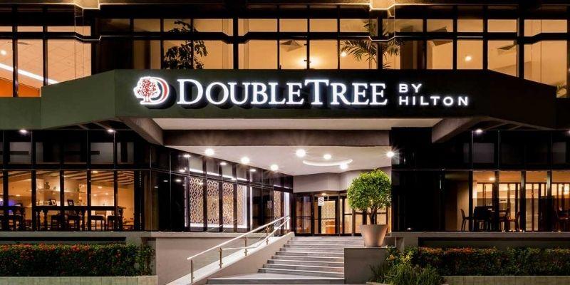 doubletree veracruz