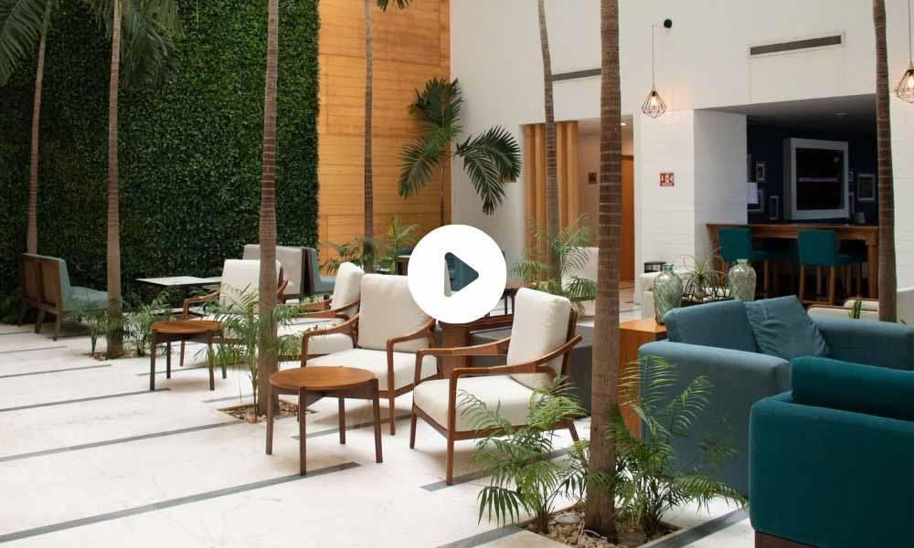 hotel doubletree veracruz review