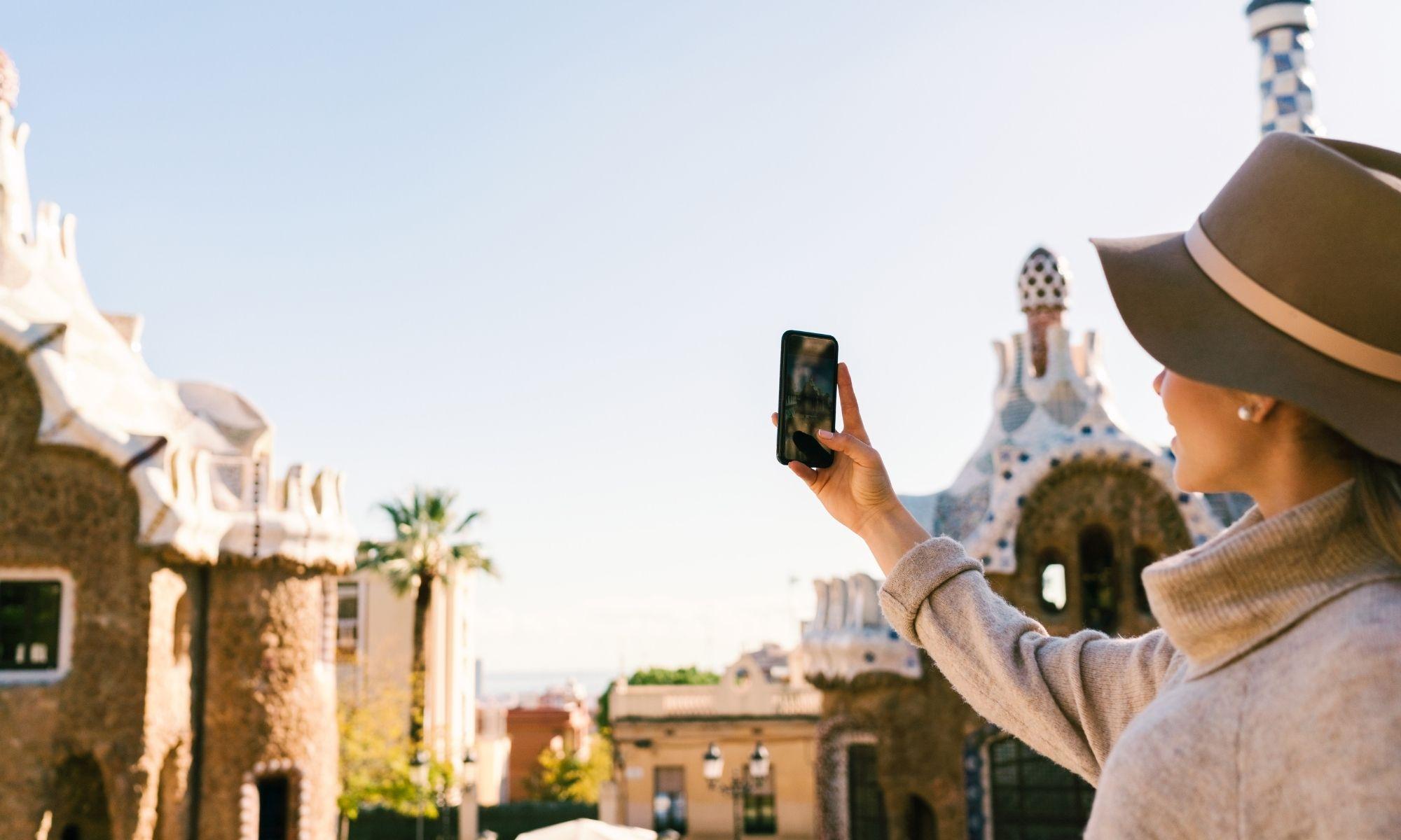España da la bienvenida a turistas vacunados
