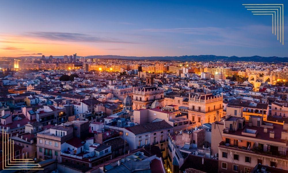 espana ciudades inspiran