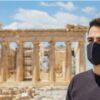 Grecia abre sus puertas al turismo