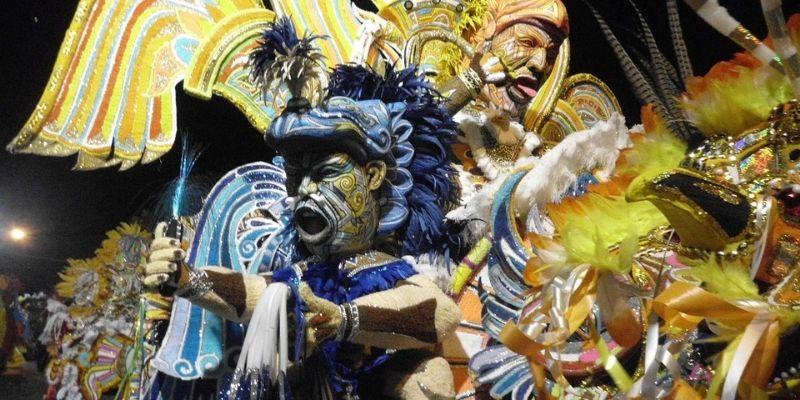 junkanoo festival bahamas