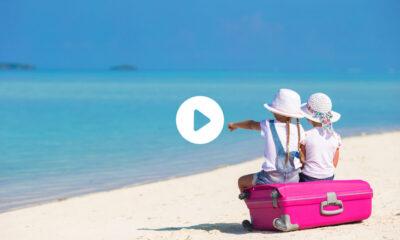 Los mejores destinos para viajar con niños en México