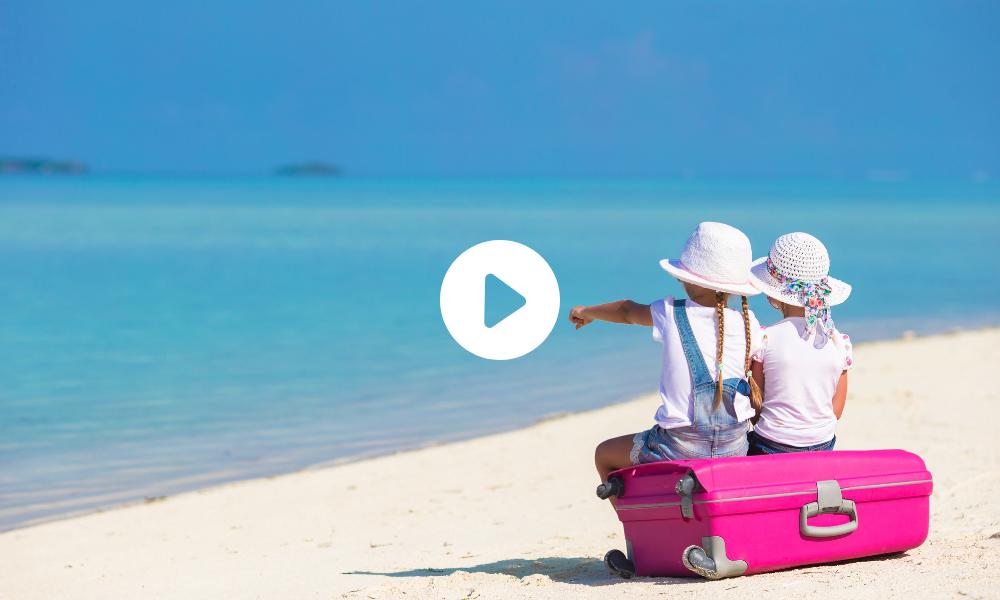 viajar ninos mexico destinos