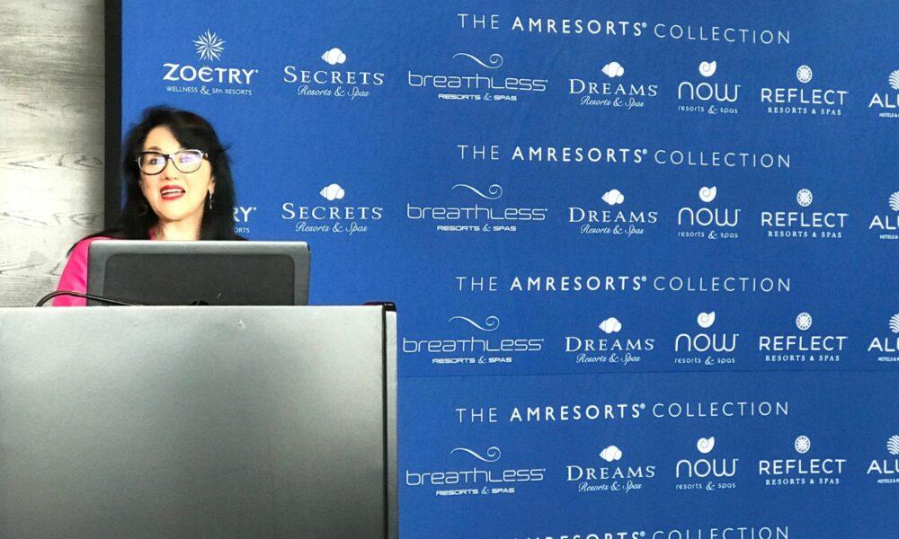 AMResorts abrirá cuatro hoteles en México