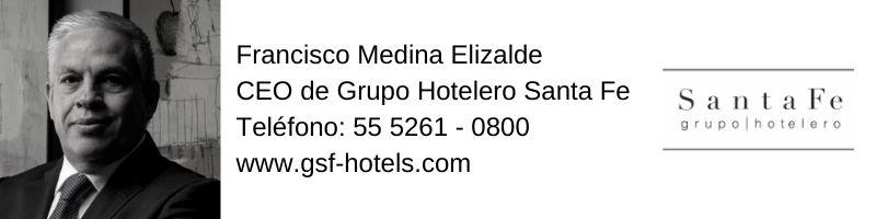 Descubre el nuevo rostro de los hoteles Krystal Grand