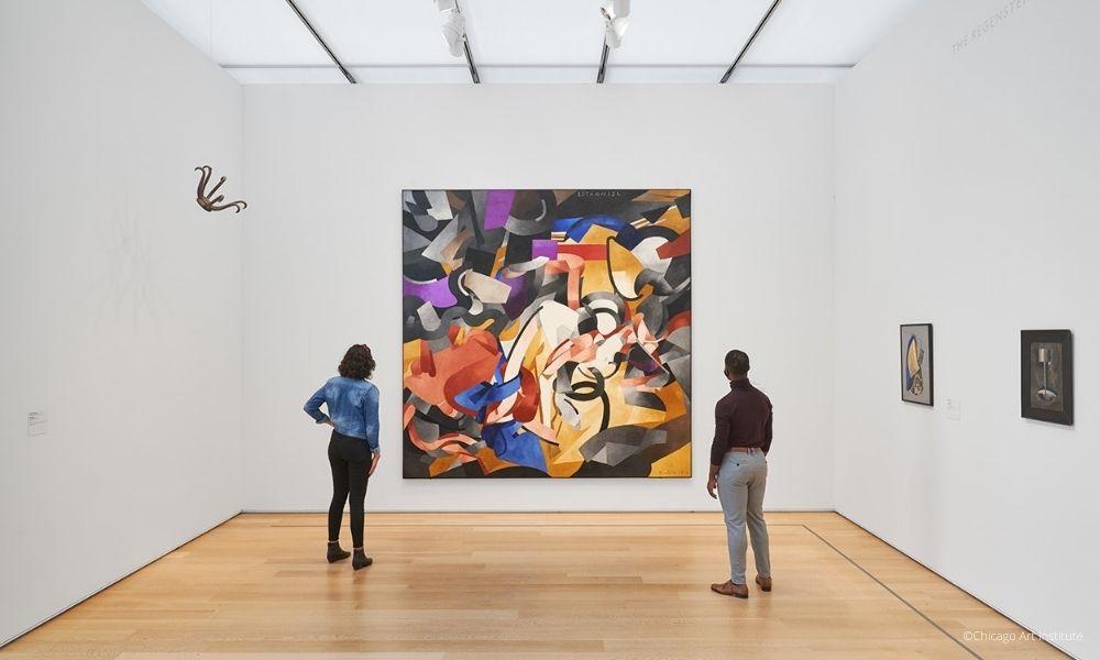 instituto-arte-chicago-museo-©Chicago Art IInstitute
