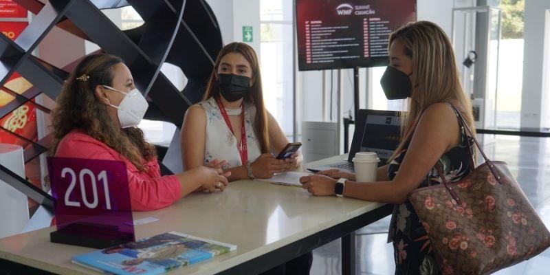 WMF, un aliado del Turismo de Reuniones