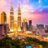 malasia conectividad como llegar