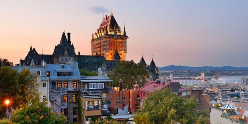 Viajar a Canadá: nuevos requisitos para mexicanos