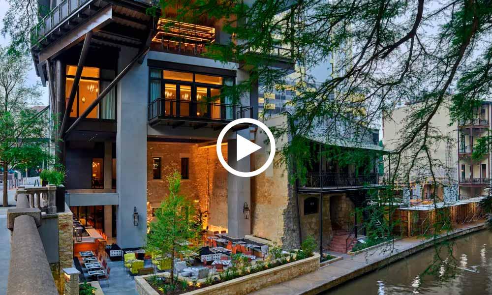 canopy by hilton san antonio riverwalk review