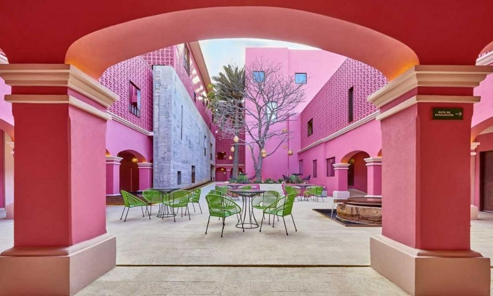 Un paraíso llamado City Centro Oaxaca