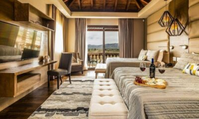 El Cielo Winery & Resort, experiencia celestial entre viñedos