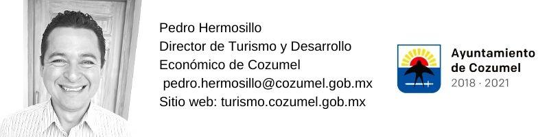 5 actividades que solo puedes hacer en Cozumel