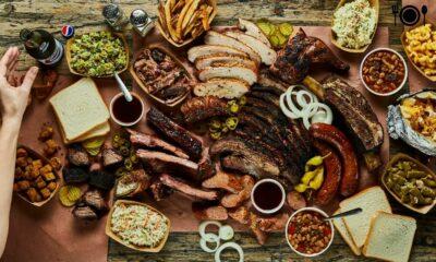 gastronomia de texas