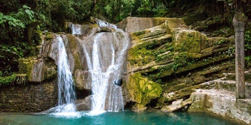 Visitar el Jardín Escultórico en Xilitla