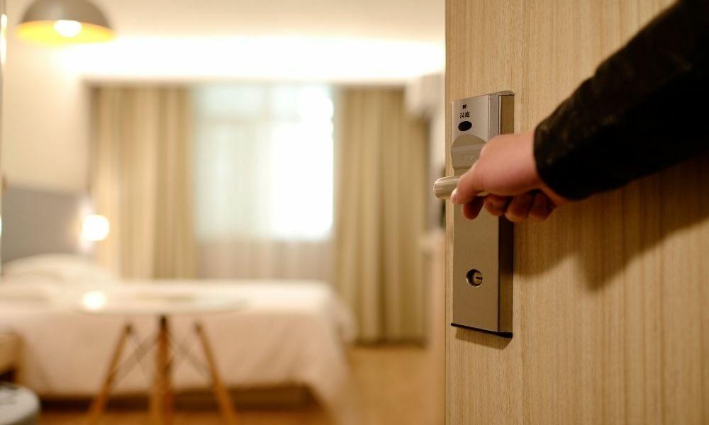 Reserva un alojamiento de forma inteligente
