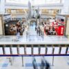 tips aeropuerto dallas fort worth