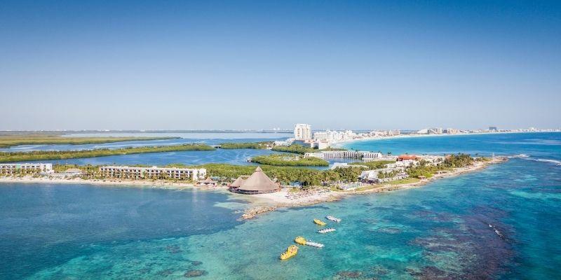 club med cancun razones