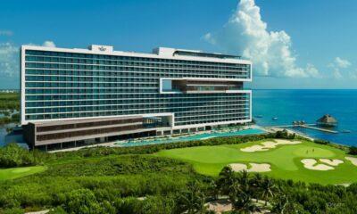 dreams vista cancun golf & spa resort