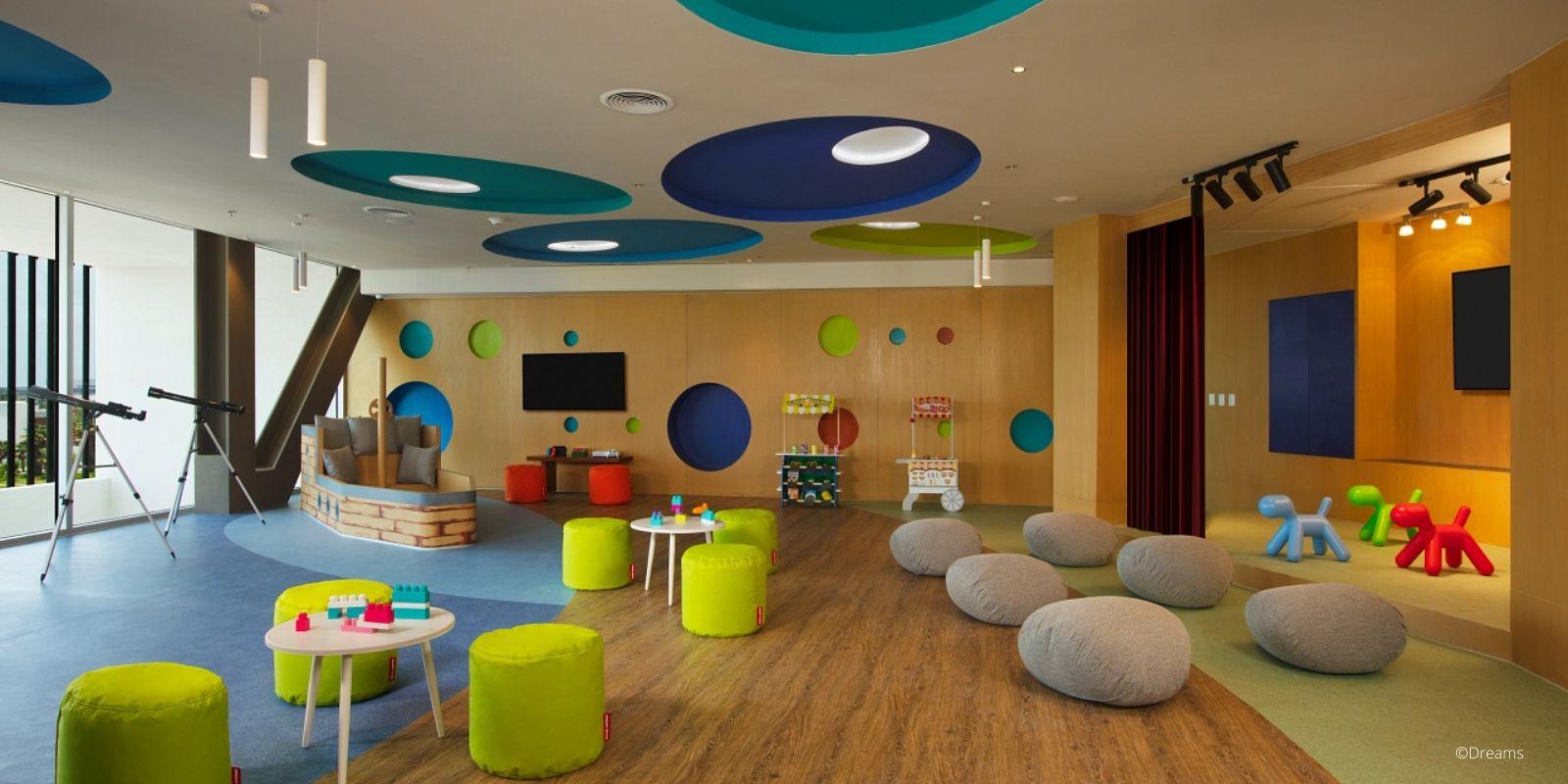 dreams-vista-cancun-golf-spa-resort- 4