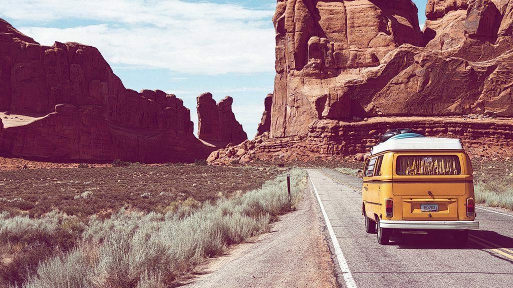 Road Trip: viajes con tus amigos