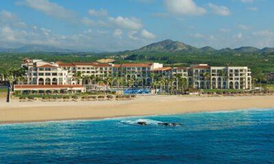 dreams los cabos suites golf resort spa