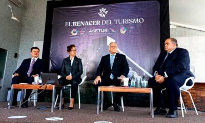 tianguis turistico yucatan el renacer del turismo